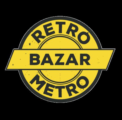 Retro Metro Bazár