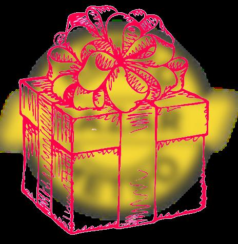 Mini Darček